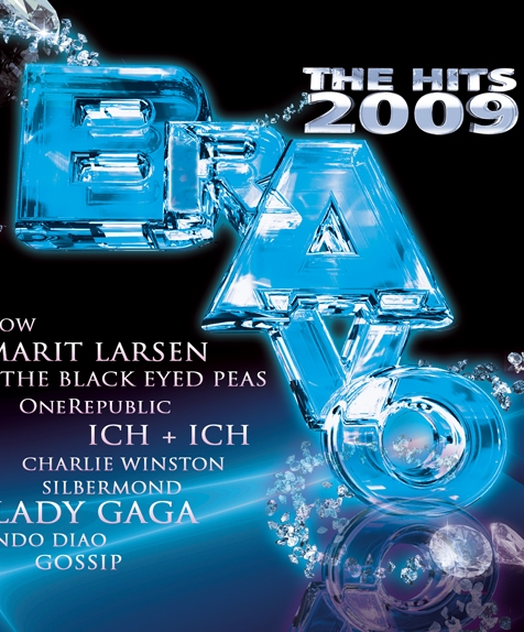 BRAVO THE HITS 2009 - neu ab dem 13.11.!