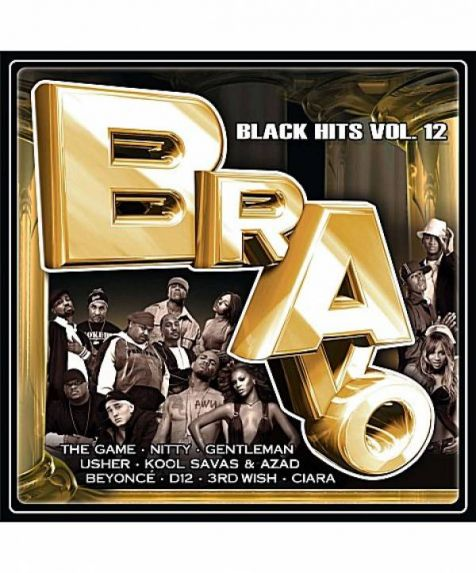 BRAVO Black Hits Vol. 12 - das Tracklisting!