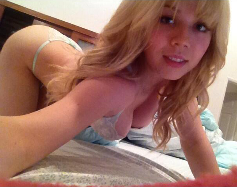 Jennette mccurdy nacktfotos