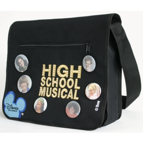 'High School Musical': Die trendige Tasche!