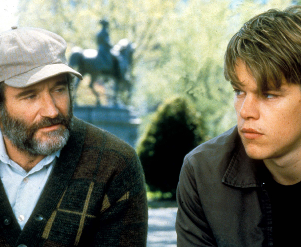 """Good Will Hunting"" (1997)"
