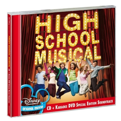 'High School Musical': Die Special Edition!