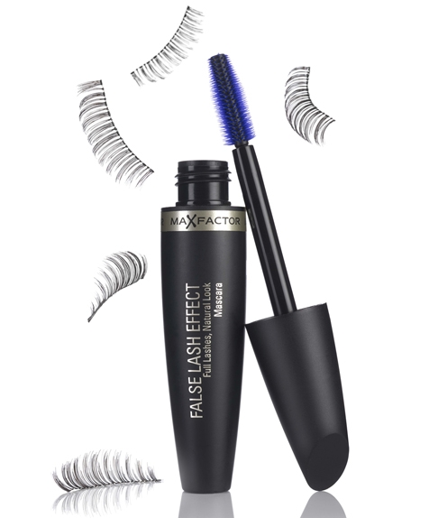 Die 'False Lash Effect Mascara'!