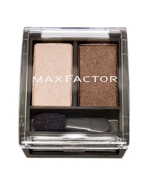 Der 'Colour Perfection Duo Eyeshadow'!