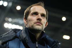 Mainz-Coach Thomas Tuchel