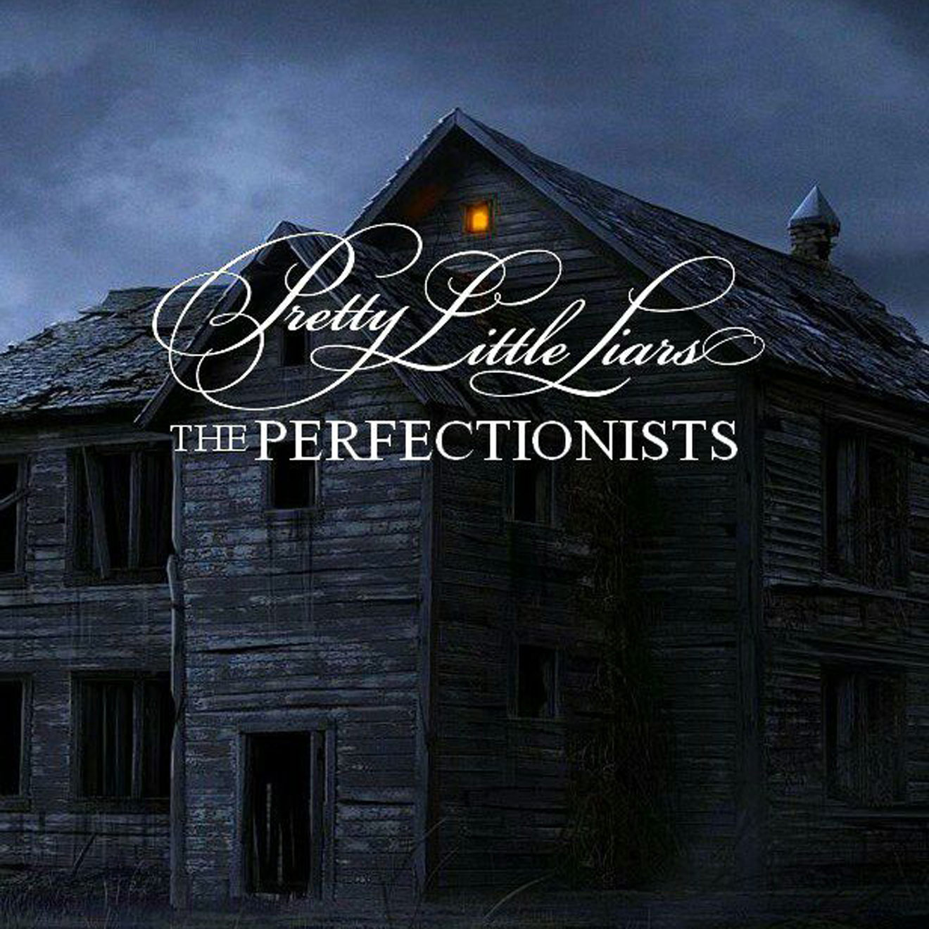 """Aus für """"Pretty Little Liars""""-Spin Off """"The Perfectionists"""""""