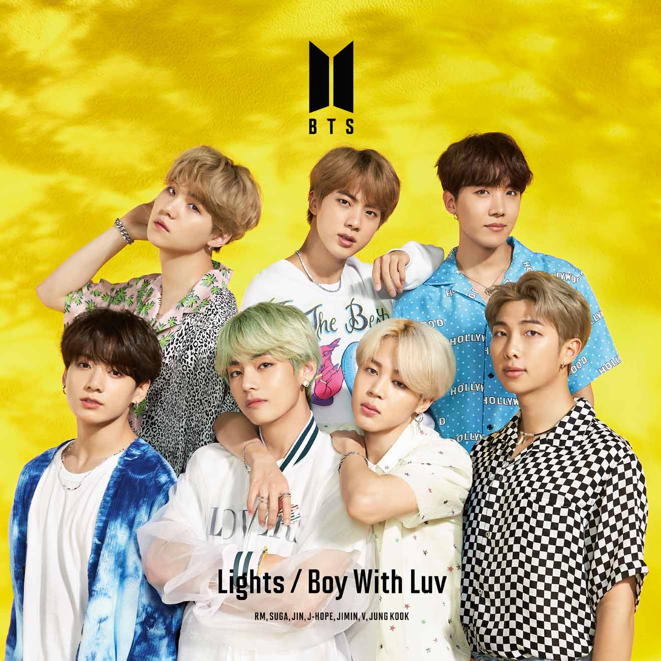 "BTS: ""Boy with Luv"" knackt Meilenstein"
