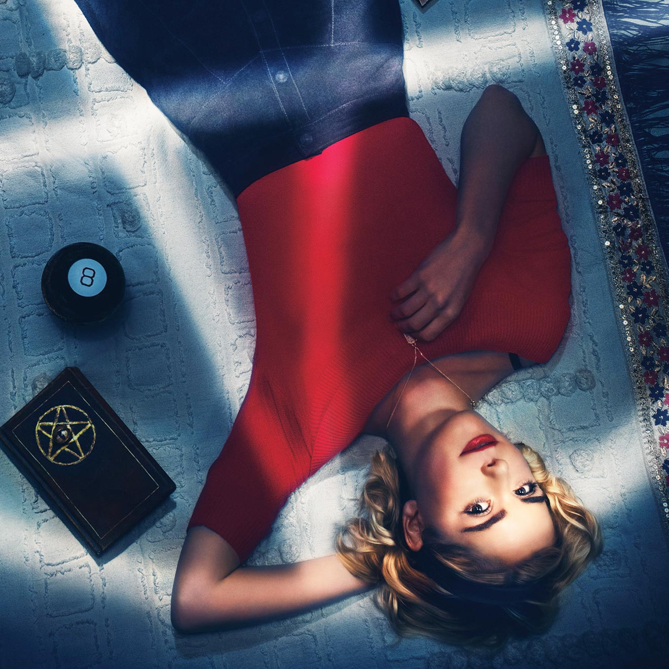 """""""Chilling Adventures of Sabrina"""": Girl-Power im WICCA-Club"""