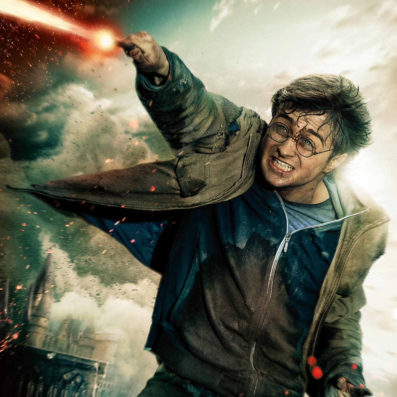 neuer harry potter