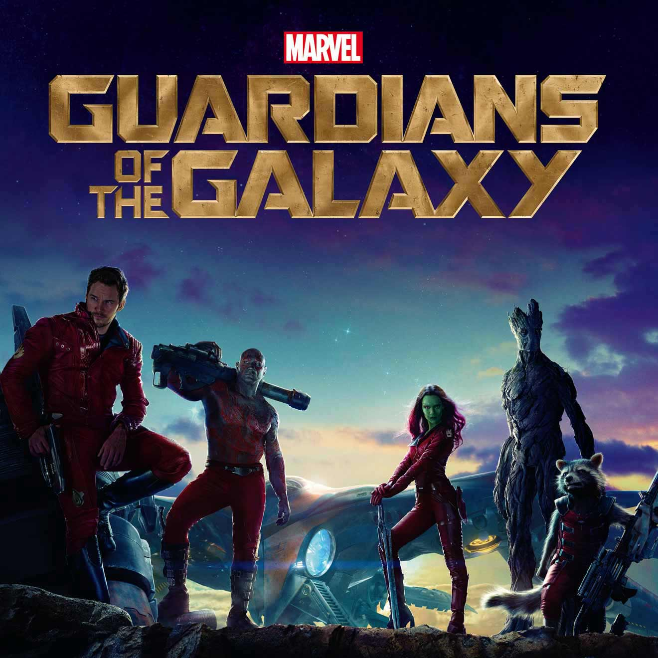 Guardians Of The Galaxy Serien Stream