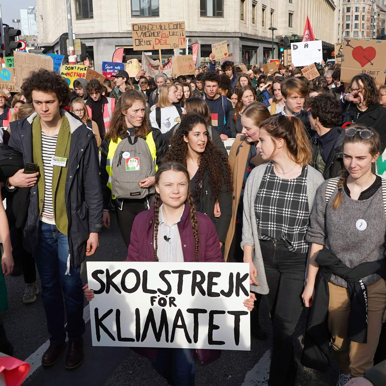 Fridays For Future: Alles Infos zum globalen Klimastreik am 20. September!