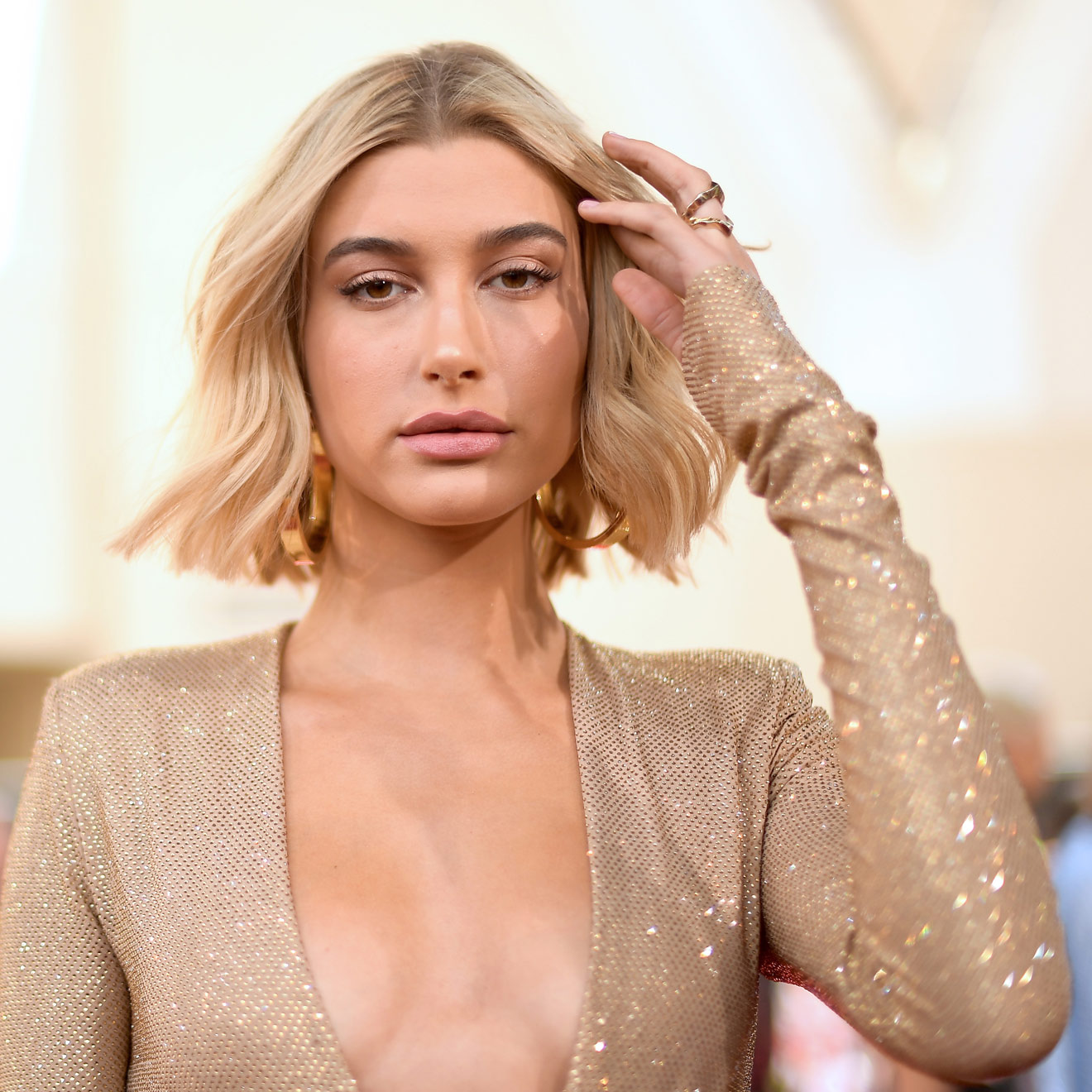 Hailey Bieber (22) hat auf Instagram 19 Millionen Follower.