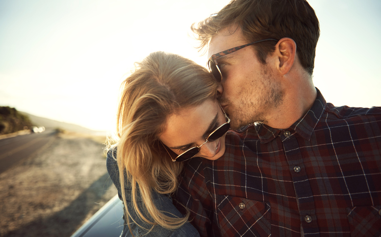 Love is in the air!!!!<3