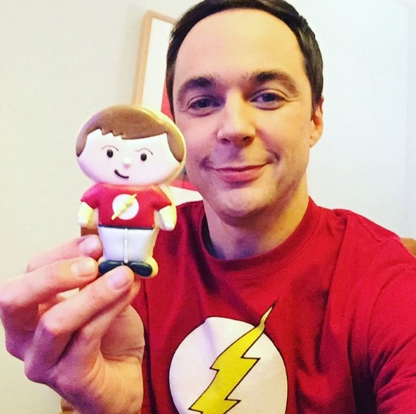The Big Bang Theory: Sheldon mit eigener Serie!