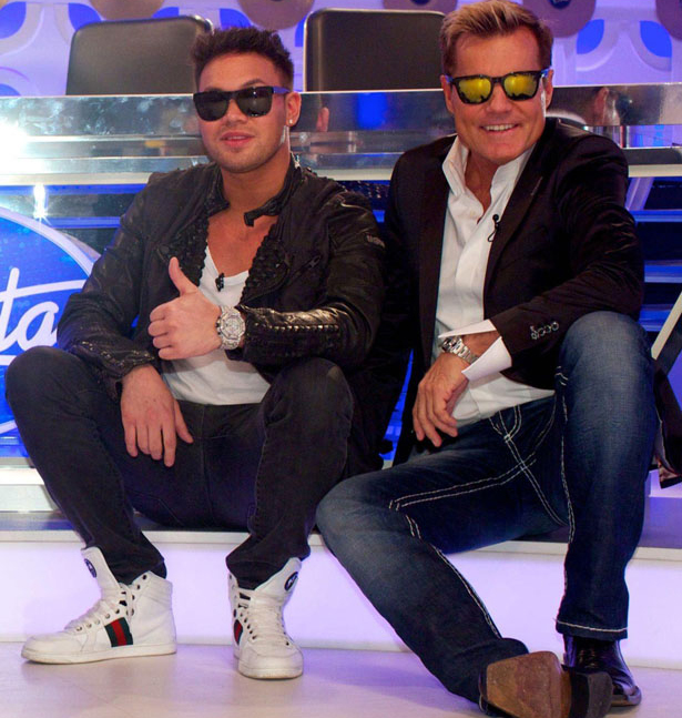 dsds jury fans w nschen sich kay one zur ck bravo. Black Bedroom Furniture Sets. Home Design Ideas