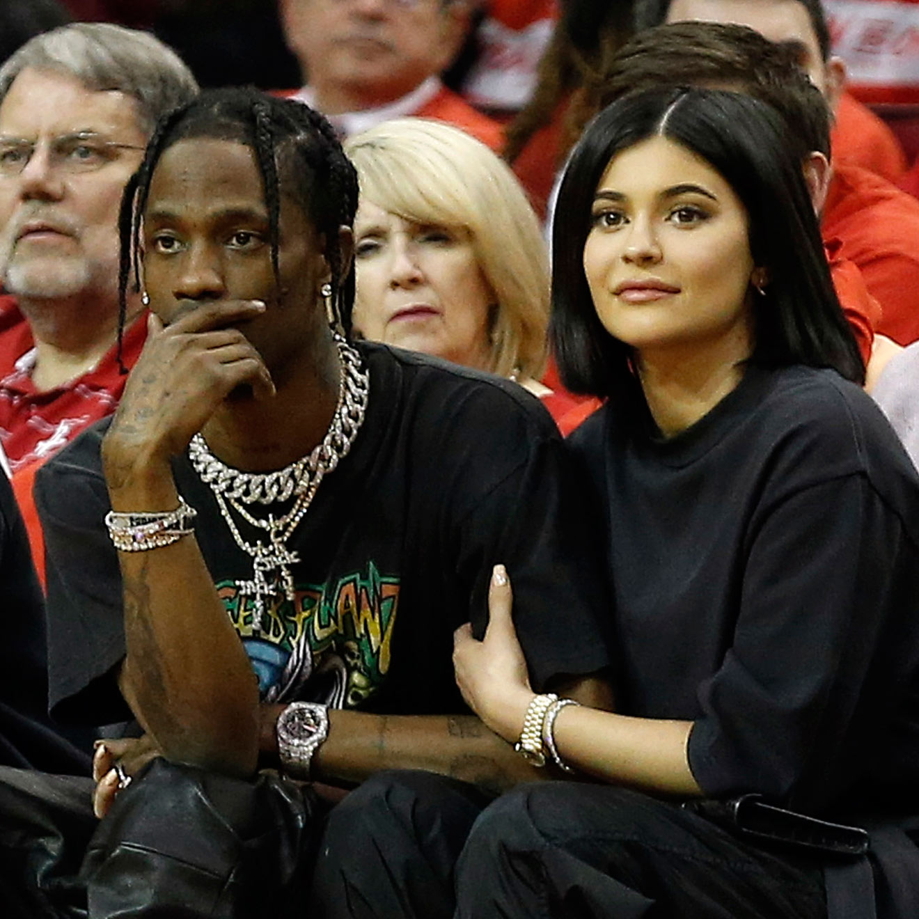 Kylie Jenner: Krasse Geburtstags-Party für Boyfriend Travis Scott