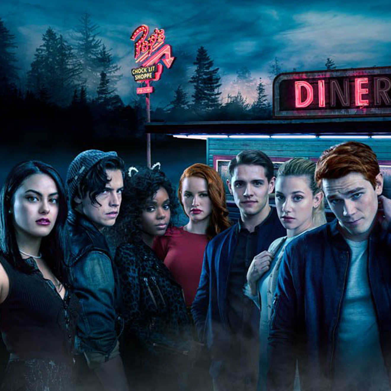 riverdale trailer german