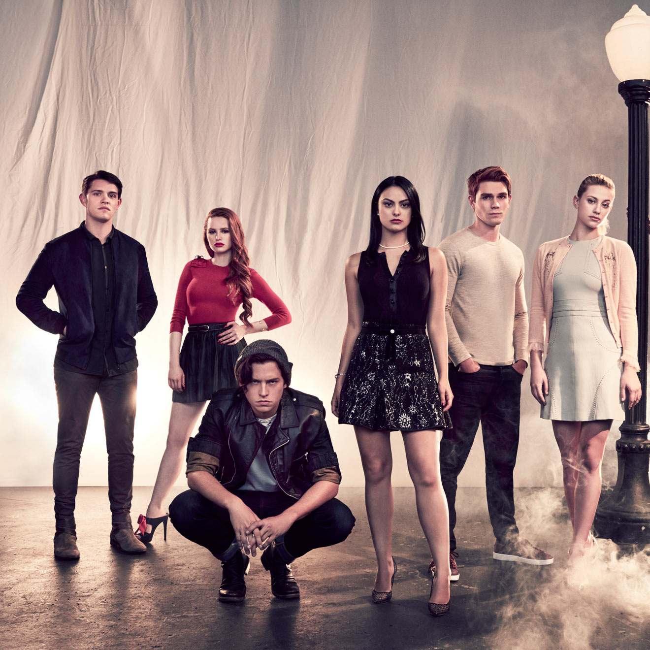 """Riverdale"": Staffel 4 startet am …"