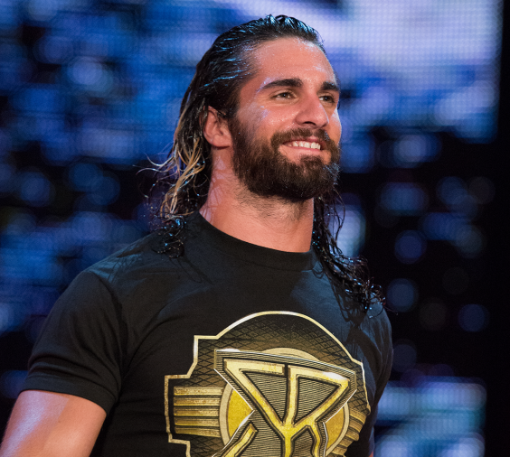 Seth Rollins: Neuer Finisher?