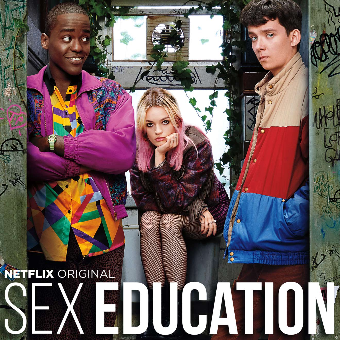 sex education 2 staffel