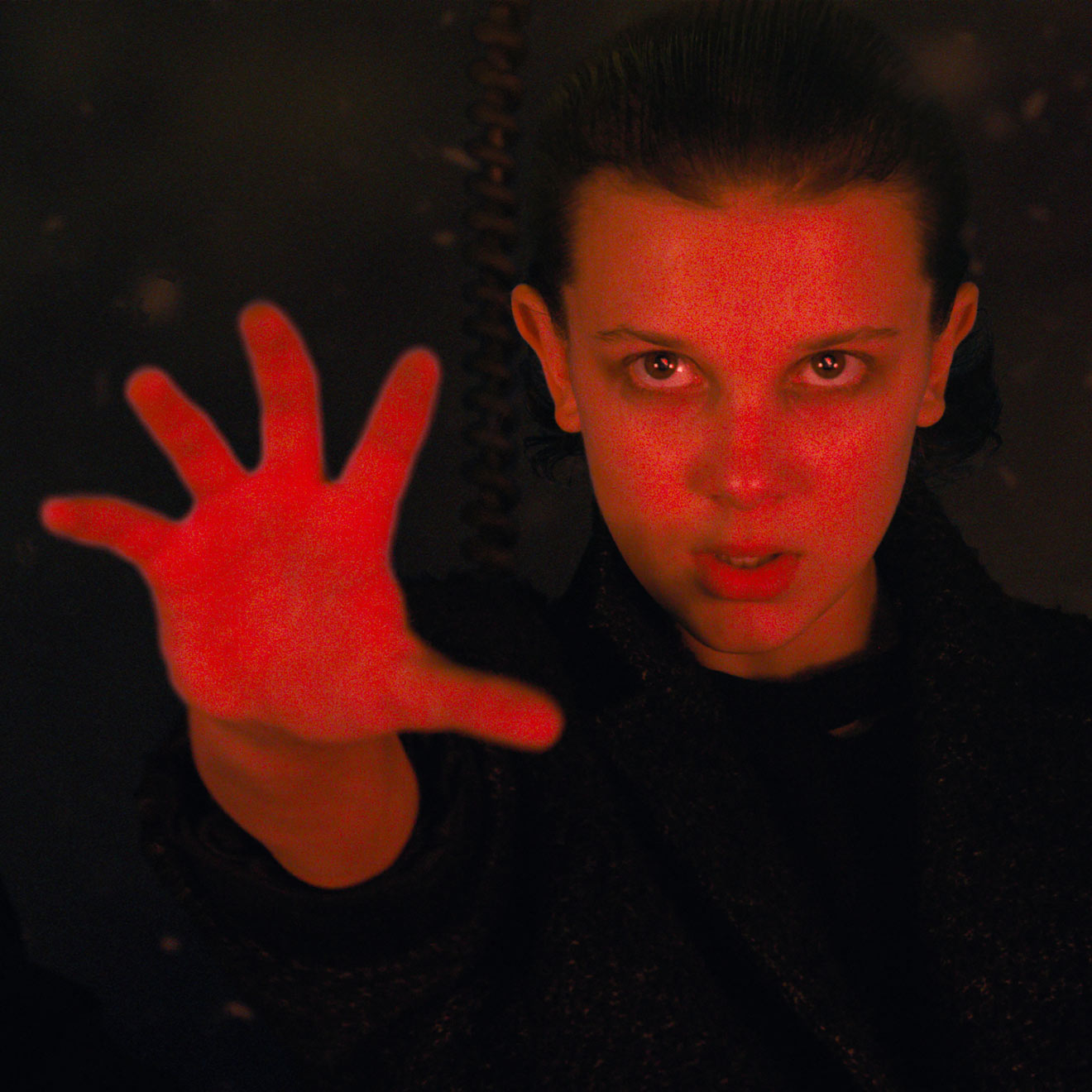 """Stranger Things"" Staffel 4: Das sagt Millie Bobby Brown"