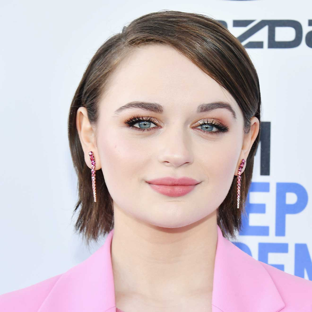 """The Kissing Booth""-Star Joey King: So war es mit ihrem Ex zu drehen!"