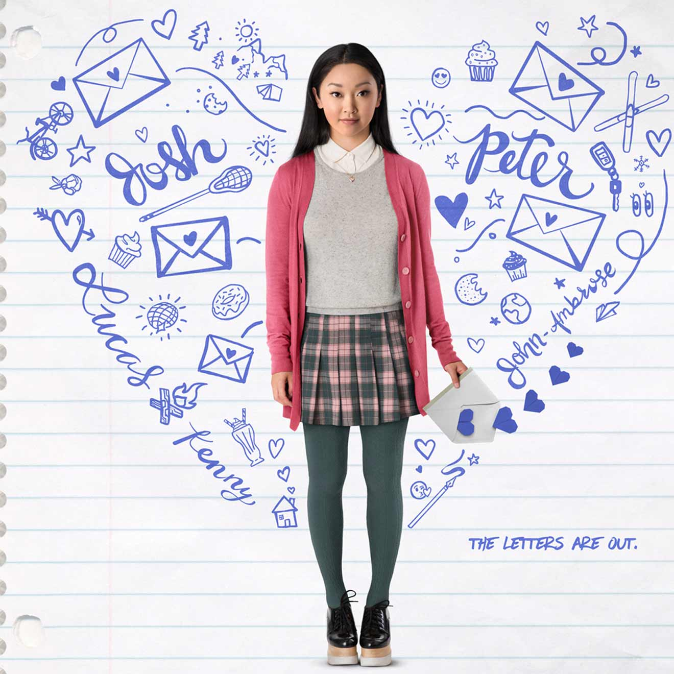 """""""To All The Boys I`ve Loved Before"""": Details zu Teil 3"""