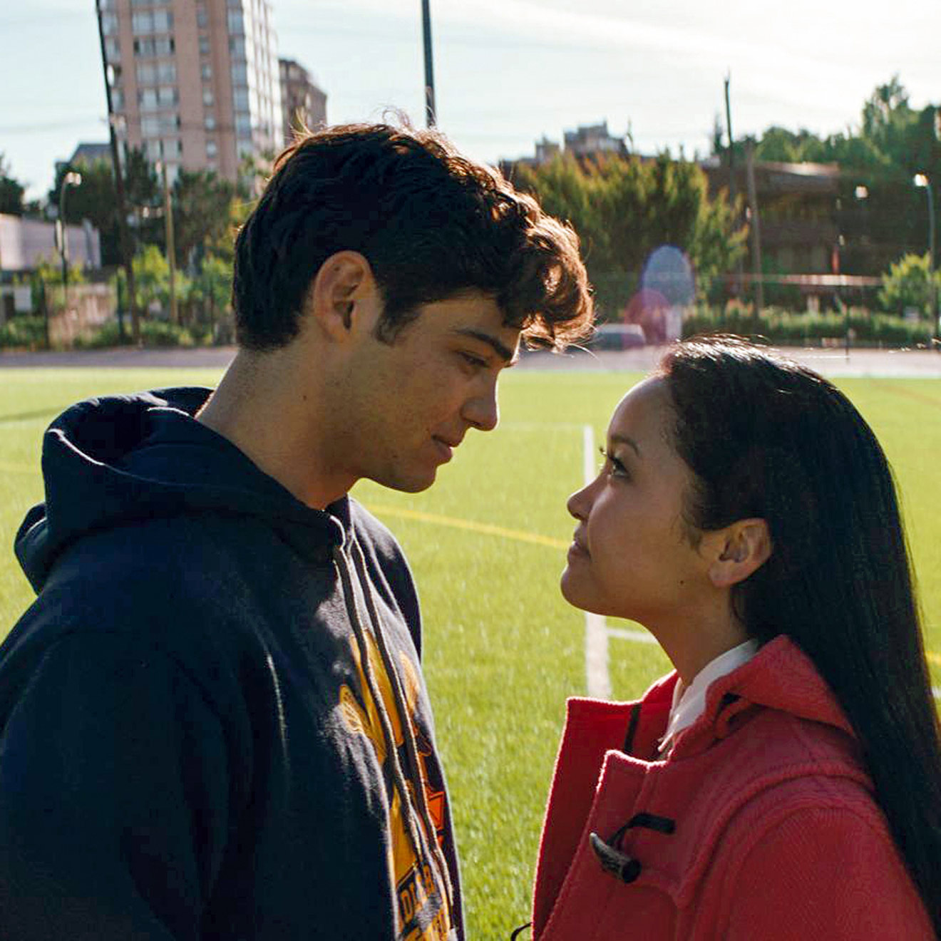 """To All The Boys I've Loved Before"": Kommt Teil 3?"