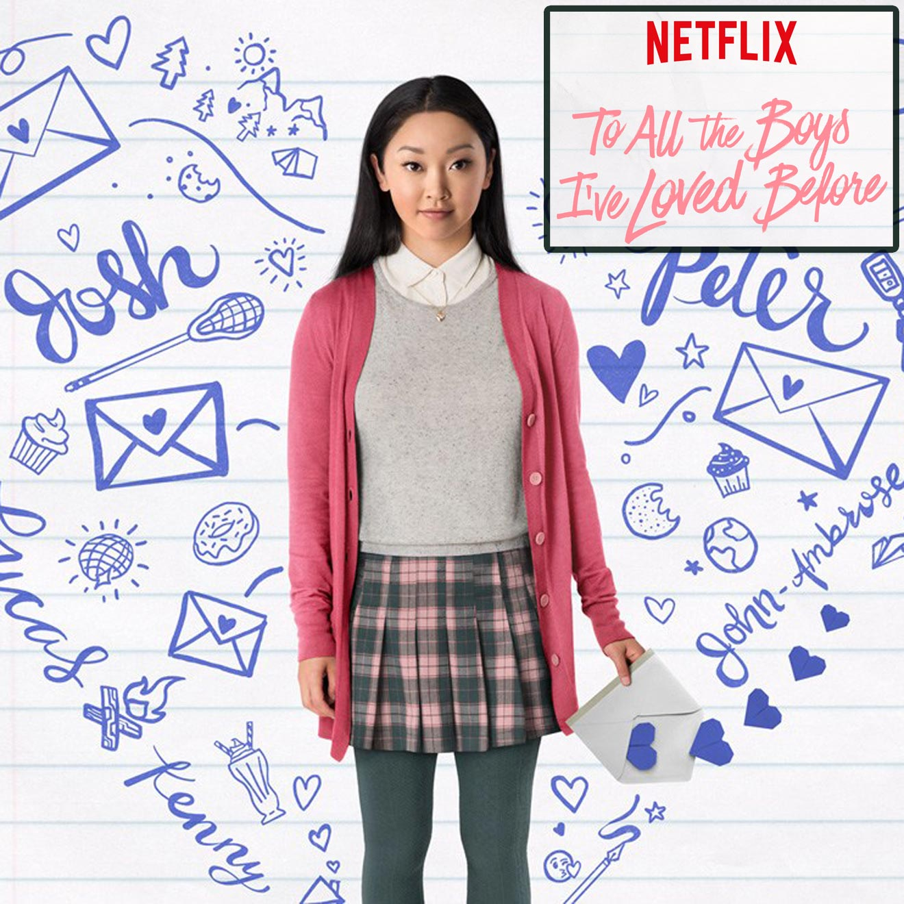 """To All The Boys I've Loved Before"": Starttermin für Teil 2 steht fest!"