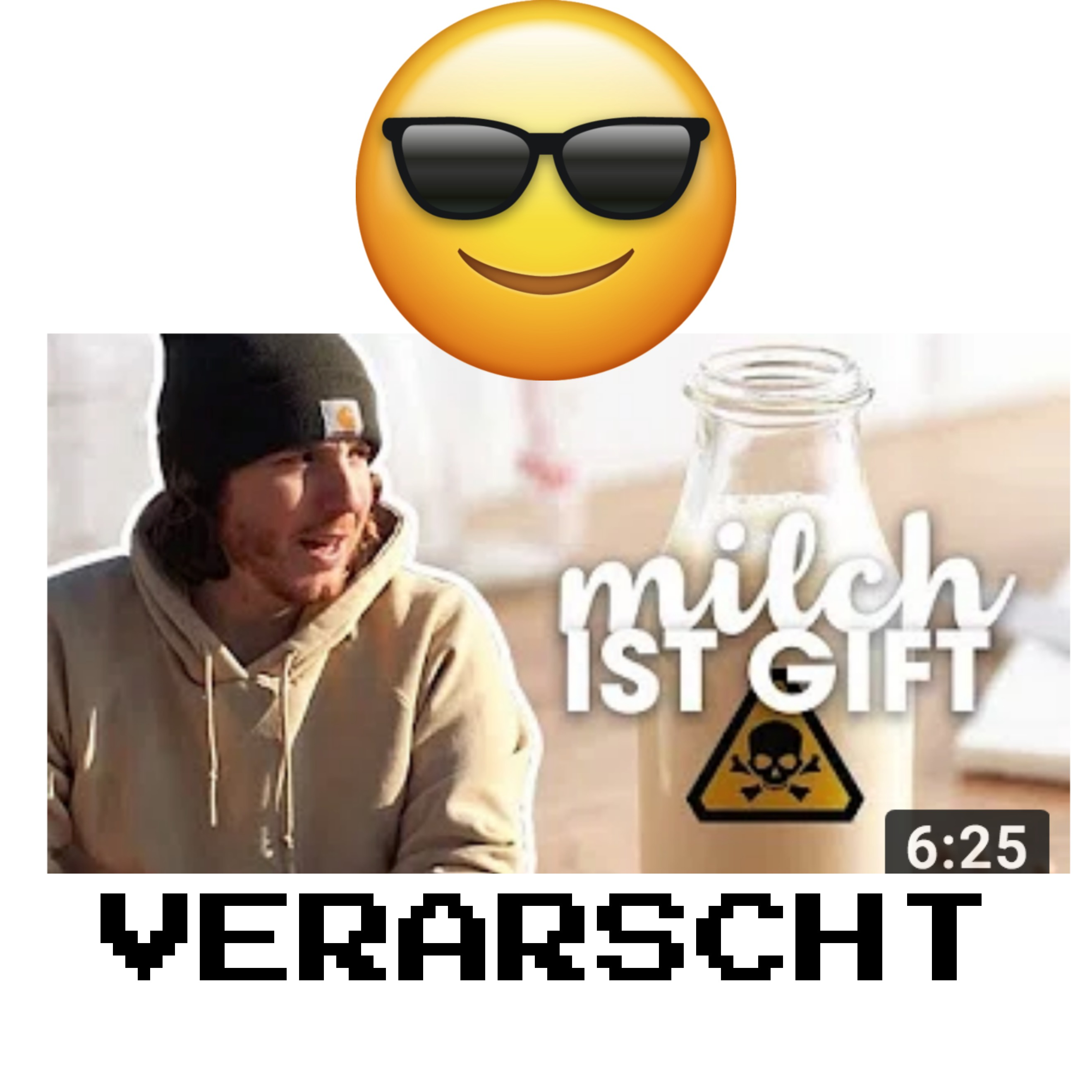 milch ist gift youtube