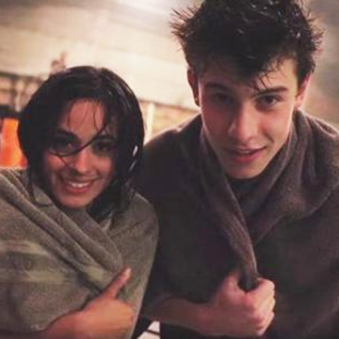 Video: Shawn Mendes lässt Camila Cabello fallen!