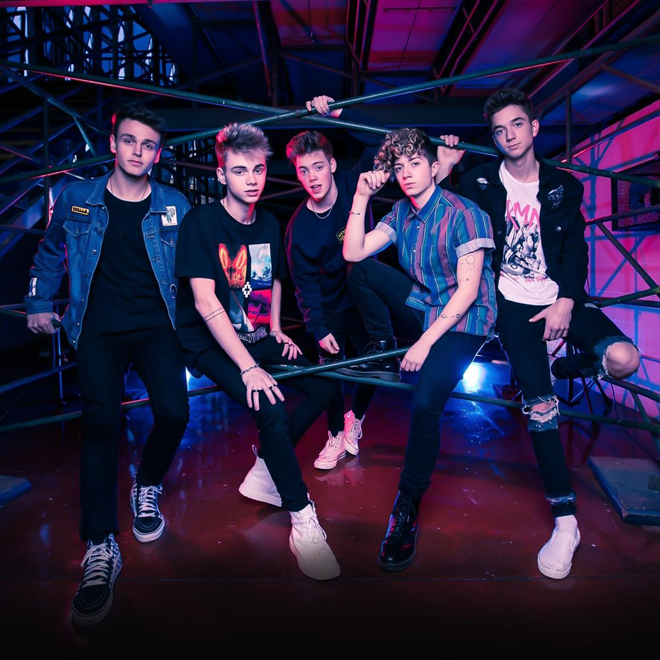 Why Don't We bringen Single von Ed Sheeran raus!