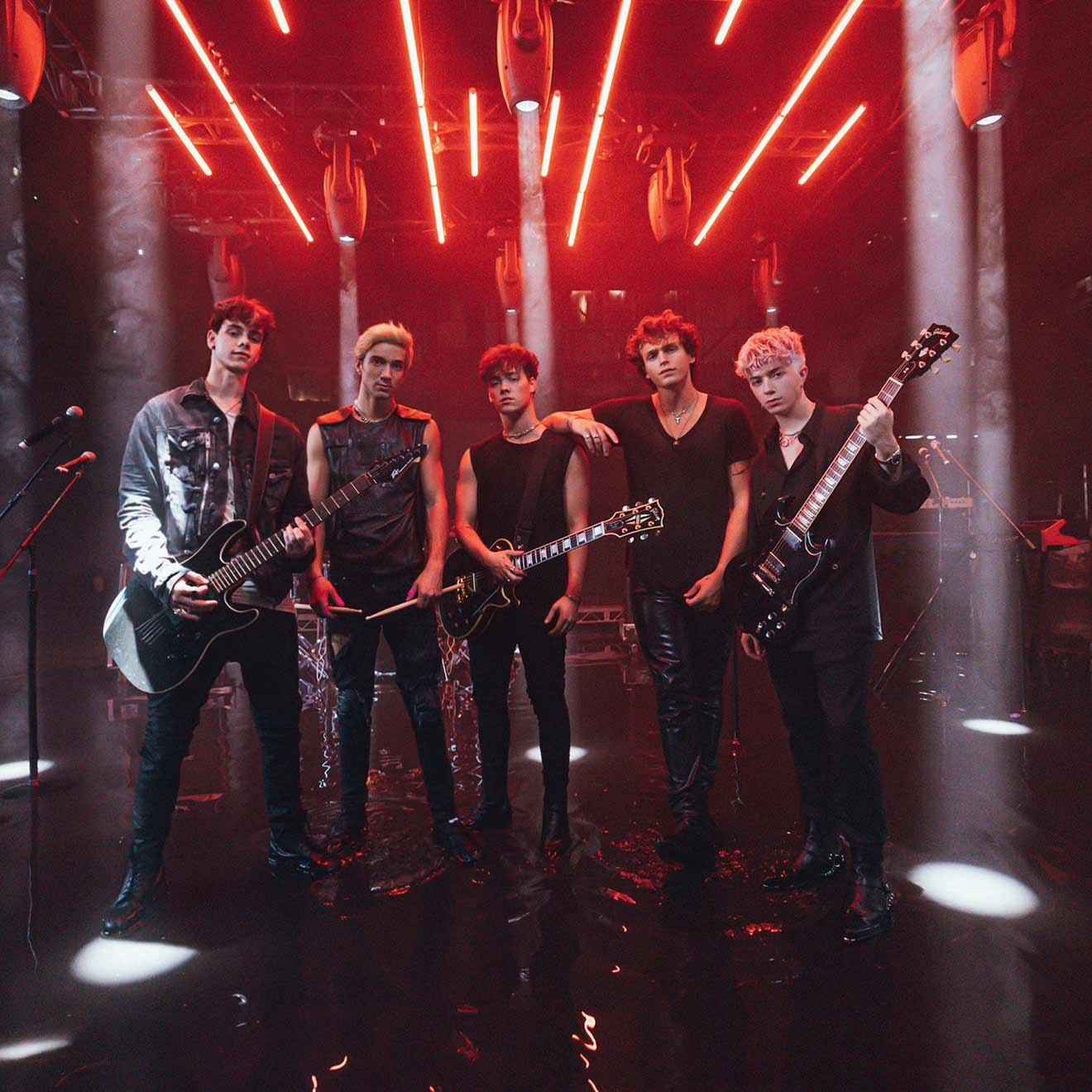 """Why Don't We: Alle Infos zum Album """"The Good Times And The Bad Ones"""""""