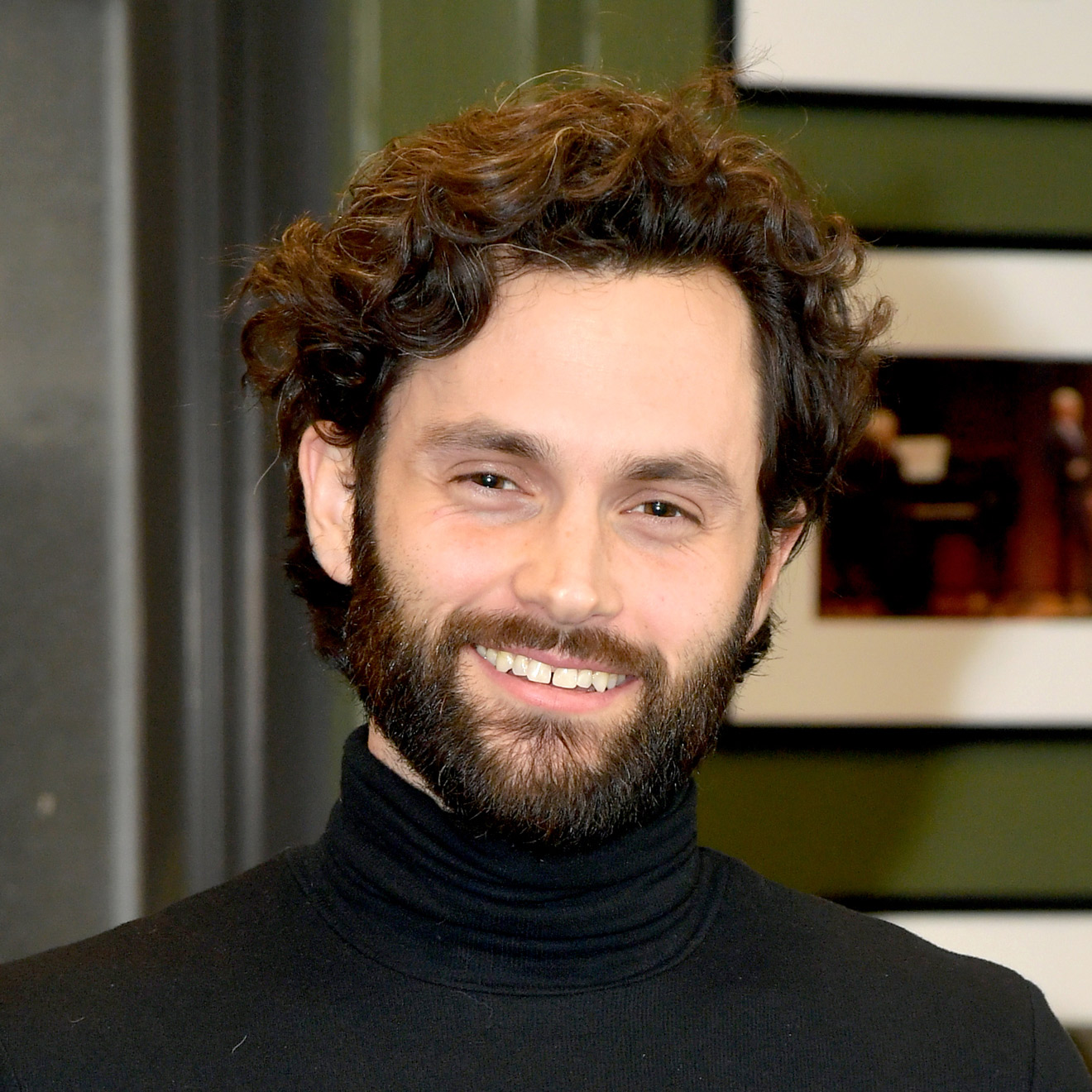 """You""-Star Penn Badgley ist Papa geworden"