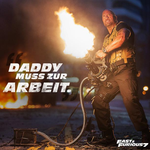 The Fast & Furious 8 spielt auch in Island