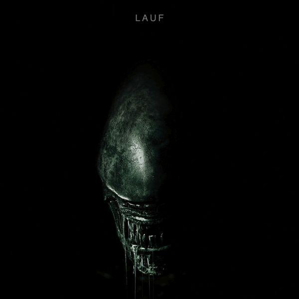 Alien:Covent Poster