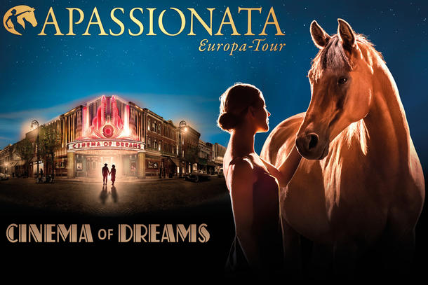 Apassiona Cinema of Dreams
