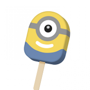 blue bunny minion ice cream 300x300