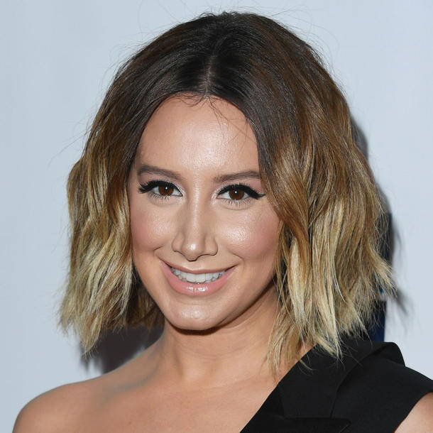 """Highschool Musical""-Star Ashley Tisdale ist zurück!"