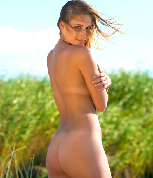 Horny madchen nackt am see love