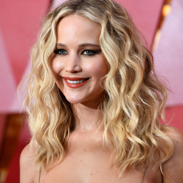 Jennifer Lawrence wird bald heiraten.