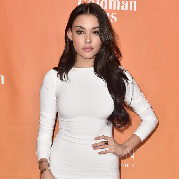 Madison Beer: Schock-Video aufgetaucht!