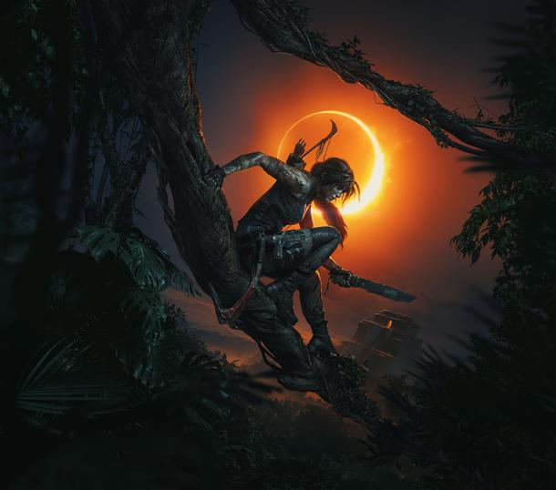 """Shadow of the Tomb Raider"": Die neue Lara Croft"