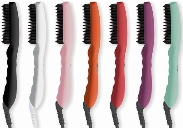 ikoo-brush e-styler