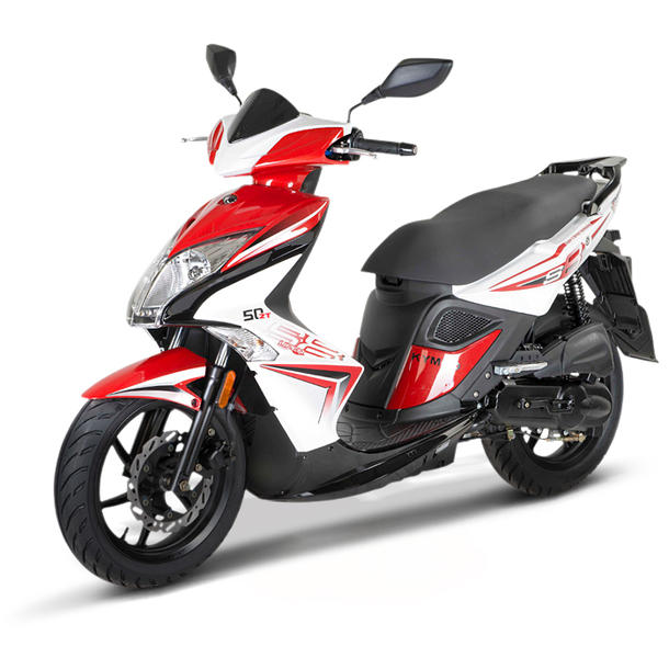 kymco super8 rot