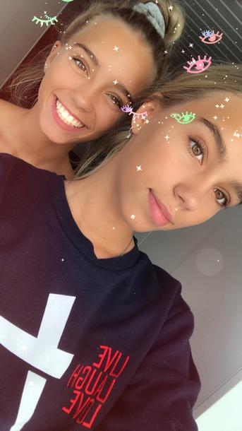 filter lisa and lena
