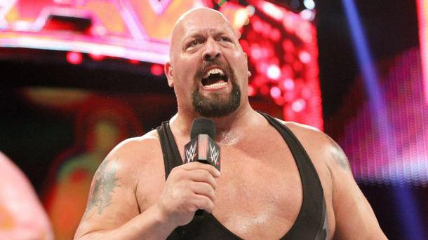 Die 10 stärksten WWE Superstars: Big Show