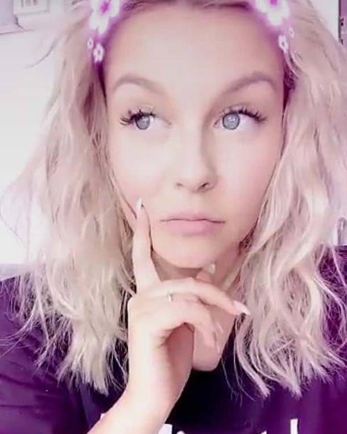 Dagi Bee Mit Long Bob Hot Or Not Neue Frisuren Der Stars Bravo