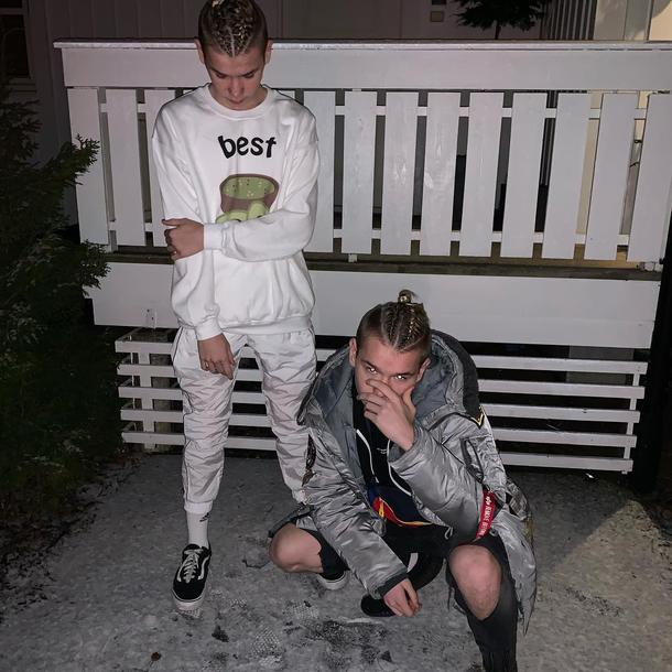 Marcus Martinus Mit Cornrows Hot Or Not Neue Frisuren Der Stars