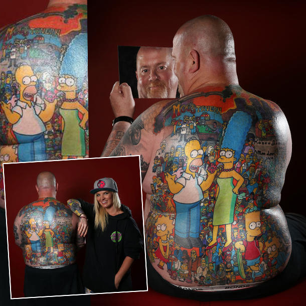 tattoo_simpsons